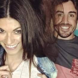 Fernando Alonso y Linda Morselli: pasión griega por 30.000 euros