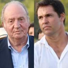 Juan Carlos y Luis Alfonso de Borbón: tensión en Sotogrande