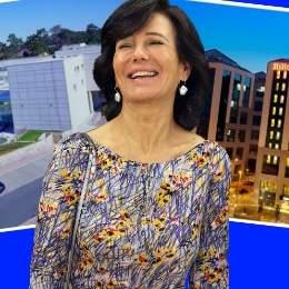 Ana Patricia Botín se compra el balneario de La Toja y el Hilton de Sevilla