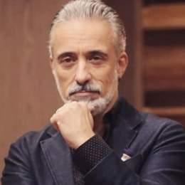 Sergi Arola toca fondo: su entorno afirma que está arruinado y hundido