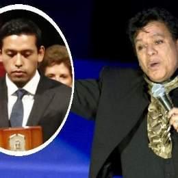 Juan Gabriel: investigan a su hijo Iván por la muerte de su padre
