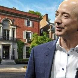 Jeff Bezos, fundador de Amazon: así es su nuevo casoplón de 23 millones de dólares