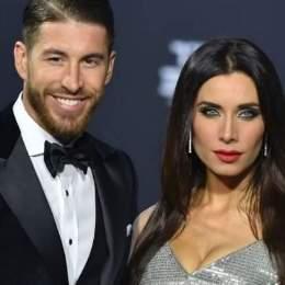 Sabemos el pastón que cobra la niñera de Sergio Ramos y Pilar Rubio