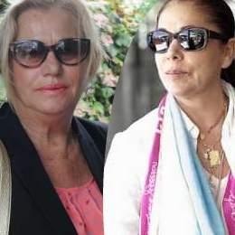 Maite Zaldívar: Isabel Pantoja me causa un dolor de estómago horroroso