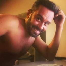 Kike Calleja busca sustituta a Terelu Campos en Tinder