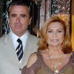 Ortega Cano no sabía que Rocío Jurado pensaba separarse