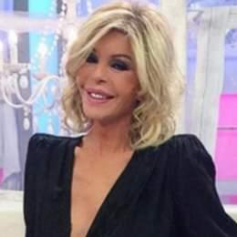 Bibiana Fernández le cuela a Instagram un desnudo integral en el que se le ve todo, todo, todo
