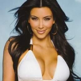 Kim Kardashian se marca un sexy twerking en el agua
