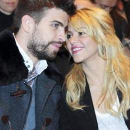 Piqué y su tartazo a Shakira: ¡Eres un idiota!