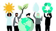 Las empresas españolas muestran su ecologismo ante la COP25