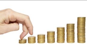 Los dividendos del Ibex 35 que rentarán más de un 5% en 2017 y van a seguir creciendo los próximos años