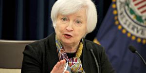 Mario Draghi y Janet Yellen pelearán en el congreso de Jackson Hole por la debilidad de su moneda