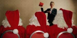La campaña de Navidad de este año será la mejor de la historia, con 338.300 contratos previstos