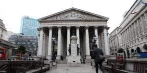 El reinado de Wall Street toca a su fin ... el beneficio europeo crecerá más a partir de este mismo año