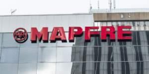 Mapfre tiene una cartera de deuda que dobla la rentabilidad del sector