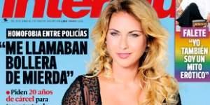 Jennifer Morón, enemiga íntima de Sofía (GH16), desnuda en Interviú