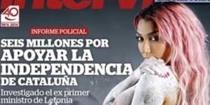 Paula González, ganadora de GH15, desnuda en Interviú