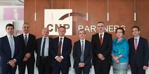 CNP Partners renovará su oferta en pensiones y estrena sede en Madrid