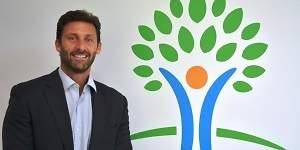 Cigna nombra director comercial a Eduardo Pitto
