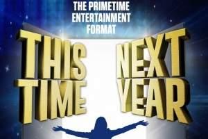 Atresmedia adquiere los derechos del programa This time, next year