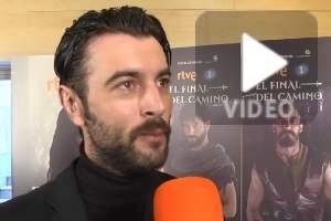 Javier Rey: Cualquier personaje de Velvet podría protagonizar su spin-off