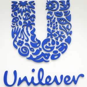 Unilever se hunde un 8% en bolsa