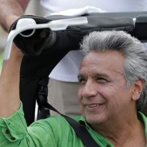 Ecuador elige al sucesor de Correa
