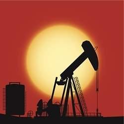 Las petroleras, con deuda récord