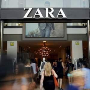 Así es el mayor Zara del mundo