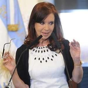 Así habla Cristina Kirchner