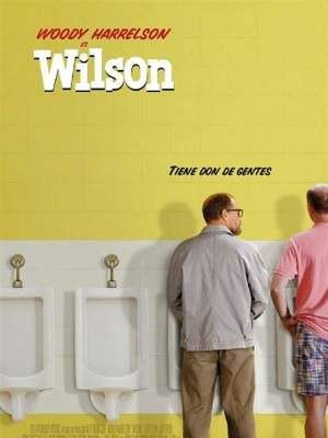 Tráiler | Wilson