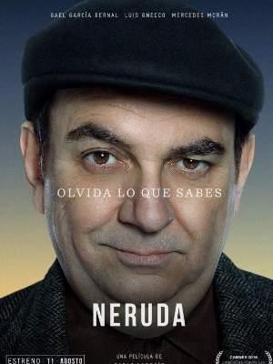 Tráiler   Neruda