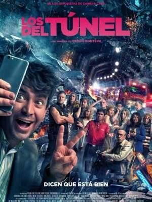 Tráiler | Los del tunel