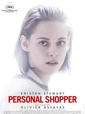 Tráiler   Personal shopper