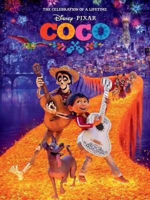 Tráiler | Coco