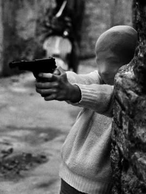 10 impactantes fotografías sobre la mafia