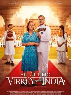 Tráiler |  El último virrey de la India