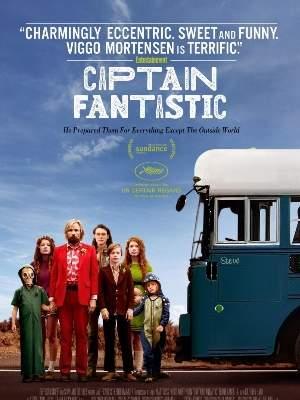 Tráiler   Captain Fantastic