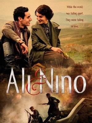 Tráiler   Ali & Nino