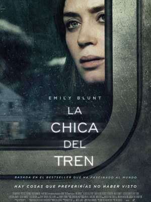 Tráiler | La chica del tren