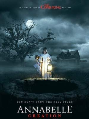 Tráiler | Annabelle: Creation