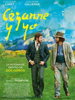 Tráiler | Cézanne y yo