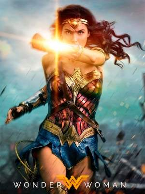 Tráiler | Wonder Woman