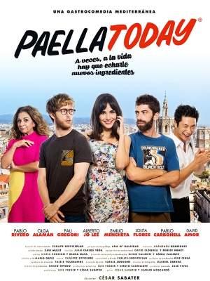 Tráiler | Paella Today