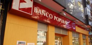 Berenberg: Pensar en vender Popular en una opa a más de 0,8 euros por título puede ser irrealista