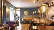 El restaurante Ginette presenta una nueva carta con un toque francés