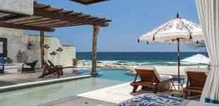 Cinco resorts de lujo con vistas