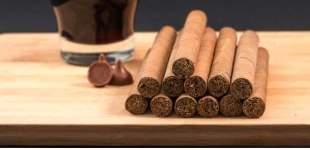 Los cinco mejores puros habanos