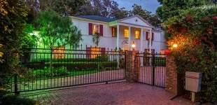 Se vende la casa de Audrey Hepburn