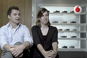 Muroexe, el calzado digital español que triunfa en el mundo